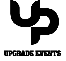 Upgrade Events logo